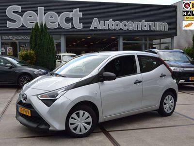 tweedehands Toyota Aygo 1.0 VVT-i x-fun | Bluetooth | Airco | El. ramen |