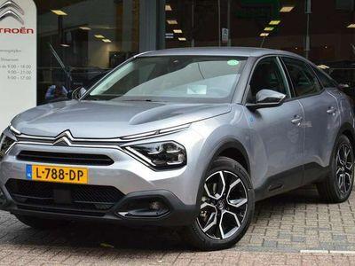 tweedehands Citroën C4 New EV 50kWh 136pk FEEL EDITION