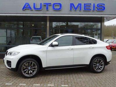 tweedehands BMW X6 X6M50D