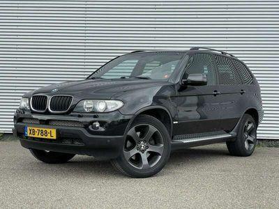 tweedehands BMW X5 3.0d High Executive Sport 218PK Automaat + Apple c