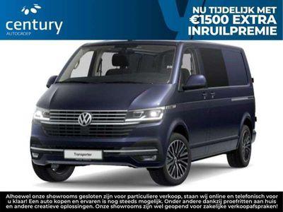 tweedehands VW Transporter 2.0 TDI L2H1 30 DC Bulli 199 pk DSG / Comfortstoel