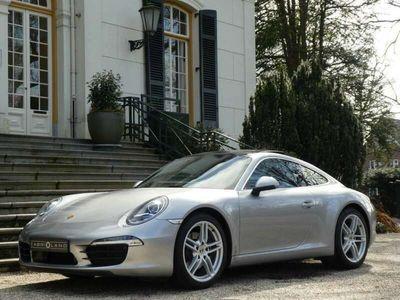 tweedehands Porsche 911 Carrera 4 991 3.4