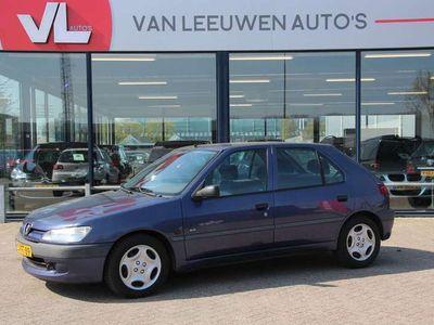 tweedehands Peugeot 306 1.8 XT | Automaat | Elektrische ramen | CDV | LEES TEKST! |