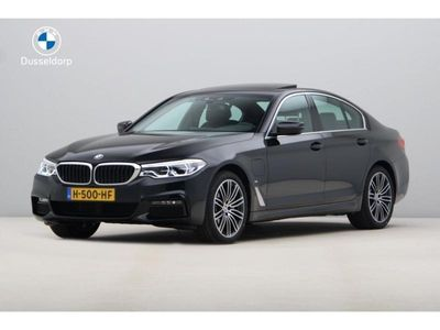 tweedehands BMW 530 5 Serie e iPerformance High Executive M-Sport