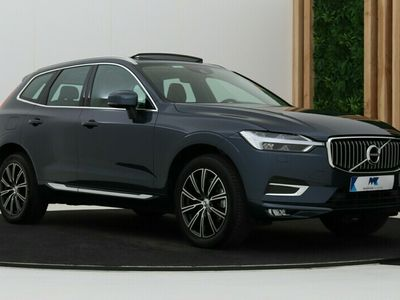tweedehands Volvo XC60 2.0 B4 AWD Inscription | Panoramadak | ACC | BLIS