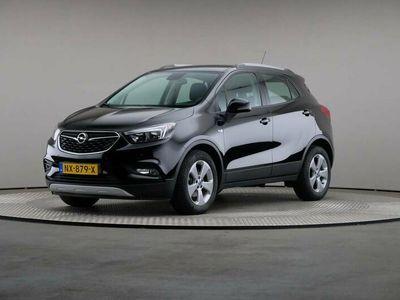 tweedehands Opel Mokka X 1.4 Turbo Online Edition+, € 17.900