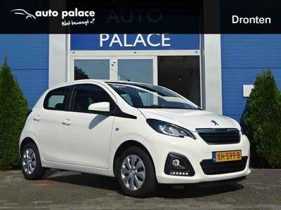 tweedehands Peugeot 108 1.0 e-VTi 68pk 5D Active | Airco | Bluetooth