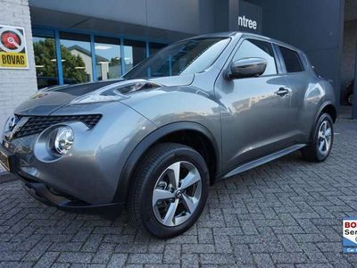 tweedehands Nissan Juke 1.6 N-Connecta automaat / navigatie / camera !