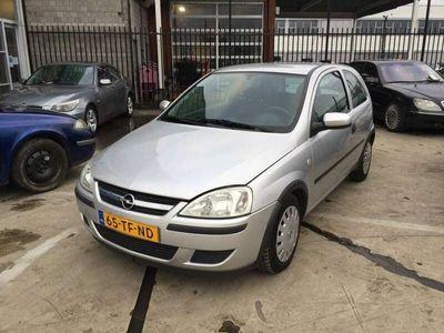 tweedehands Opel Corsa 1.3 CDTI Rhythm