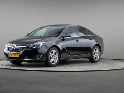 tweedehands Opel Insignia 1.4 Turbo ecoFLEX Business+, Navigatie