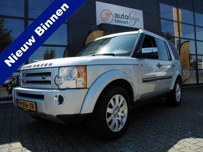 tweedehands Land Rover Discovery 2.7 TdV6 SE 190 PK (marge-auto) (Navi, clima, crui