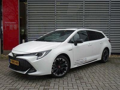 tweedehands Toyota Corolla Touring Sports 2.0 Hybrid Gr-Sport
