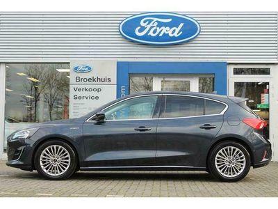 tweedehands Ford Focus 1.0EB HYBRID 125PK VIGNALE | HEA
