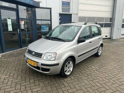tweedehands Fiat Panda 1.2 Dynamic airco