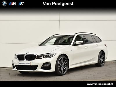 tweedehands BMW 318 3-SERIE Touring i Executive M Sport Shadow Automaat