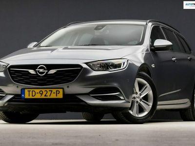 tweedehands Opel Insignia Sports Tourer 1.5 Turbo Online Edition Sport Autom