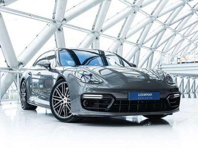 tweedehands Porsche Panamera S E-Hybrid port Turismo 4.0 Turbo S E-