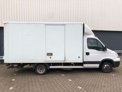 tweedehands Iveco Daily 29 L 10 345