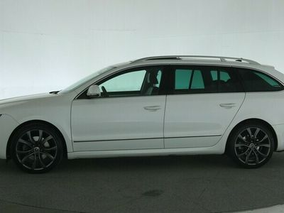 tweedehands Skoda Superb COMBI 1.8 TSI Elegance Business