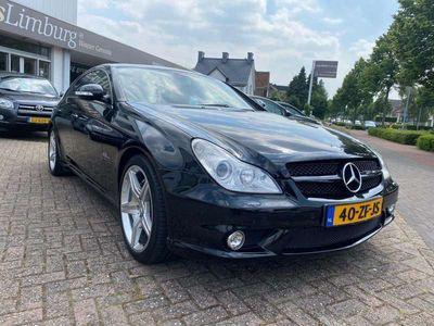 tweedehands Mercedes CLS63 AMG AMG Nieuwstaat
