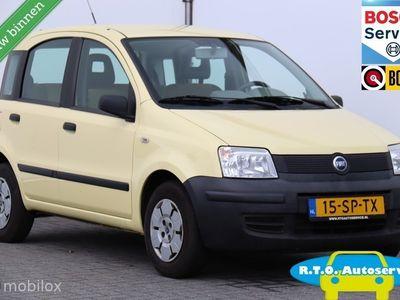 tweedehands Fiat Panda 1.1 Active INRUIL KOOPJE NETTE AUTO !!