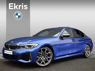 tweedehands BMW 340 Sedan M340i xDrive Aut. Shadow Line / Laserlight /