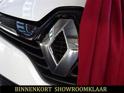 tweedehands Renault Zoe Q210 Zen Quickcharge 22 kWh (Accuhuur) Prijs incl BTW!