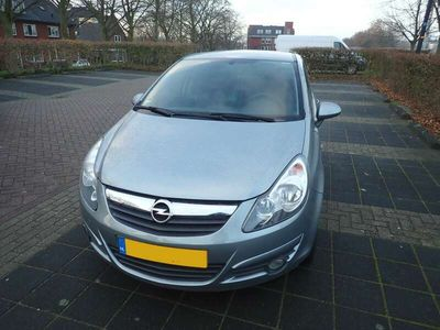 tweedehands Opel Corsa 1.4-16V 111 Edition