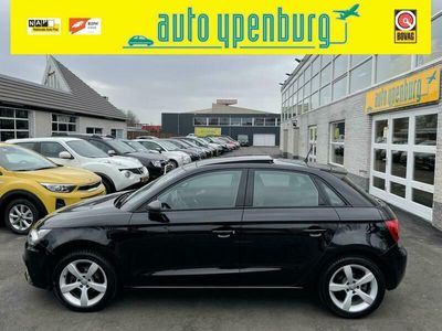 tweedehands Audi A1 Sportback 1.2 TFSI Attraction * 134.517 Km * Panor