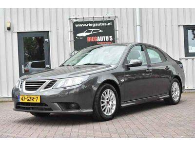 tweedehands Saab 9-3 Sport Sedan 1.8 Intro Edition Keurige wagen! B.J 2