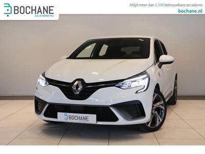 "tweedehands Renault Clio R.S. 1.3 TCe 130PK Line Clima R-Link Navi 9,3"" LMV"