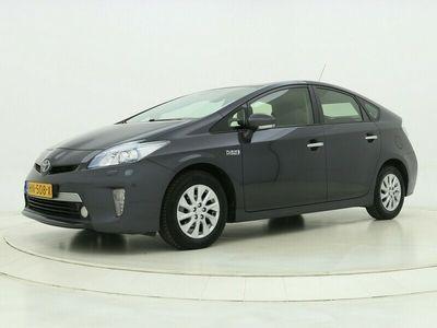 tweedehands Toyota Prius 1.8 Plug-in Executive Business