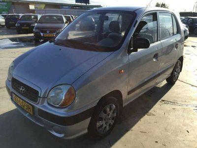 tweedehands Hyundai Atos 1.0 GL
