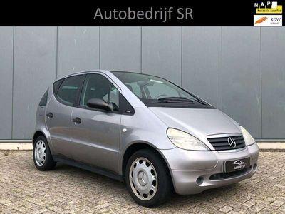 tweedehands Mercedes A140 Elegance Automaat / Airco / Apk / Nap