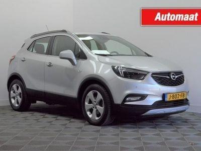 tweedehands Opel Mokka X 1.4 Turbo 140PK Innovation