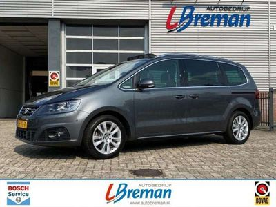 tweedehands Seat Alhambra 1.4 TSI FR BUSINESS INTENSE 7 Zits FULL OPTIONS