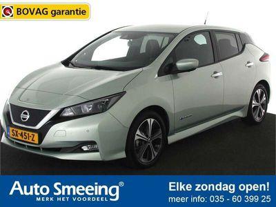 tweedehands Nissan Leaf 2.ZERO EDITION 40 kWh Ex BTW | ProPilot | 4% Bijte