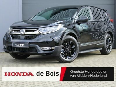 tweedehands Honda CR-V 2.0 e:HEV Elegance Sport Line Private Lease 60 maand 10.000km