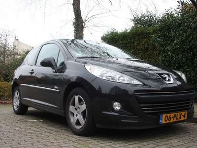 tweedehands Peugeot 207 1.4 VTi Millesim 200