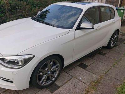 tweedehands BMW M135 135 i xDrive