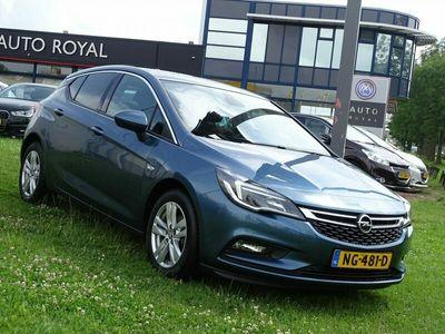 tweedehands Opel Astra 1.4 Innovation - Automaat, Navigatie, Camera, Airco, Cruisecontrol, Parkeersensoren