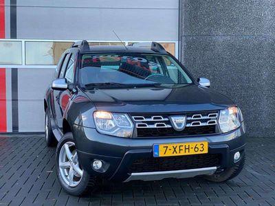 tweedehands Dacia Duster TCe 125pk 4x2 Prestige / Navigatie / Pdc / Cruise