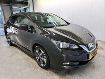 tweedehands Nissan Leaf  2.ZERO EDITION 40 kWh (INCL-BTW) AUT. *NAVI+LED-LIGHTS+360-CAMERA+KEYLESS+LANE-ASSIST+DAB+ECC+CRUISE*
