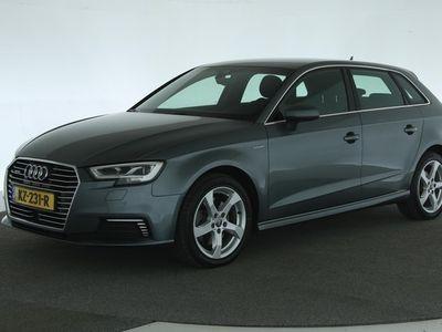 tweedehands Audi A3 Sportback 1.4 E-tron Business Edition Facelift