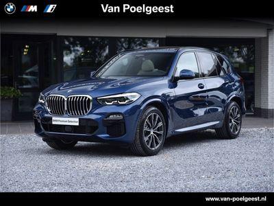 tweedehands BMW X5 xDrive45e High Executive