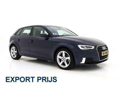 tweedehands Audi A3 Sportback 1.6 TDI Sport Lease Edition *NAVI-PROF+L