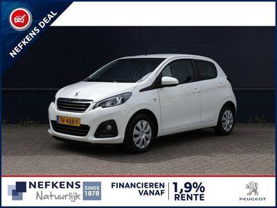 tweedehands Peugeot 108 1.0 ACTIVE