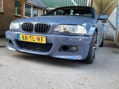 tweedehands BMW 330 Ci Executive