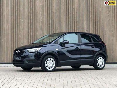 tweedehands Opel Crossland X 1.2 Edition (2019) *NIEUWSTAAT*