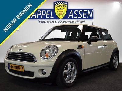 tweedehands Mini ONE 1.4Anniversary Business AIRCO / CRUISE / LMV